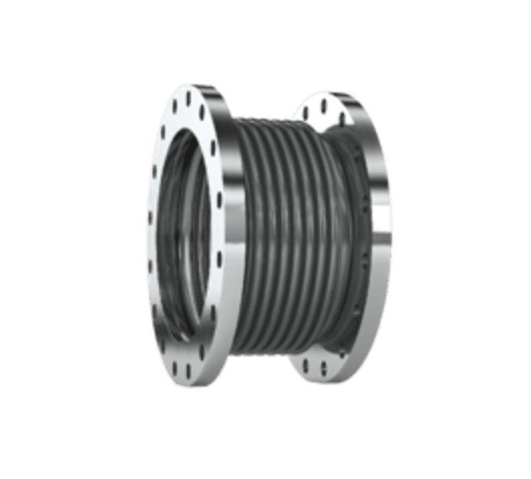 Axial Expansion joints AFN stainless steel Witzenmann